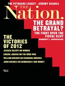 The Nation Magazine 12/3/2012