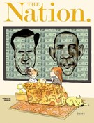 The Nation Magazine 11/19/2012