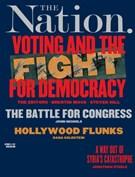 The Nation Magazine 10/15/2012