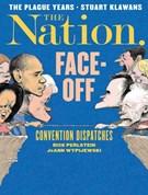The Nation Magazine 10/1/2012