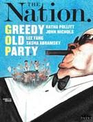 The Nation Magazine 9/17/2012