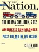 The Nation Magazine 8/27/2012