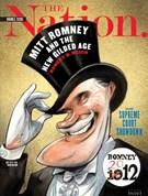 The Nation Magazine 7/16/2012