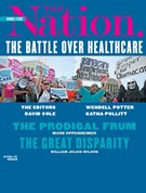 The Nation Magazine 7/30/2012