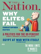 The Nation Magazine 6/25/2012