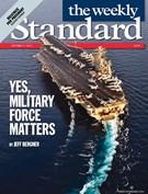 Washington Examiner 10/17/2016