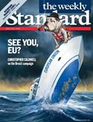 Washington Examiner 6/6/2016
