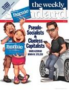 Washington Examiner 4/11/2016