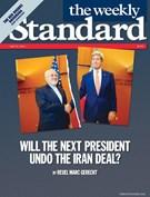 Washington Examiner 5/23/2016