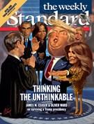 Washington Examiner 5/9/2016