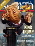 Washington Examiner 2/1/2016