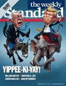 Washington Examiner 2/22/2016