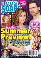 CBS Soaps In Depth 6/12/2017