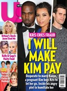 Us Weekly Magazine 1/28/2013