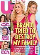 Us Weekly Magazine 2/4/2013