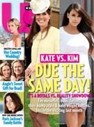 Us Weekly Magazine 6/24/2013