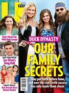 Us Weekly Magazine 10/7/2013