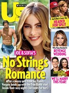 Us Weekly Magazine 8/11/2014