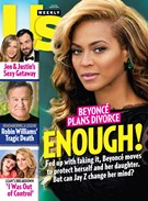 Us Weekly Magazine 8/25/2014
