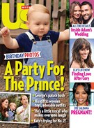 Us Weekly Magazine 8/4/2014