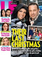 Us Weekly Magazine 12/15/2014