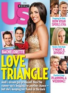 Us Weekly Magazine 7/28/2014