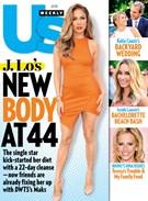 Us Weekly Magazine 7/7/2014