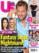 Us Weekly Magazine 3/3/2014