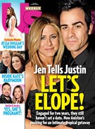 Us Weekly Magazine 11/17/2014