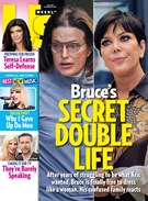 Us Weekly Magazine 11/24/2014