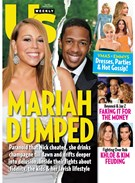Us Weekly Magazine 9/8/2014