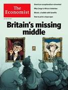 Economist 6/3/2017