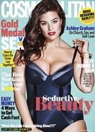 Cosmopolitan Magazine 8/1/2016