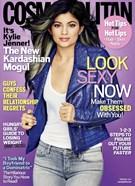 Cosmopolitan Magazine 2/1/2015