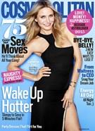 Cosmopolitan Magazine 1/1/2015