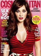Cosmopolitan Magazine 6/1/2015