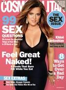 Cosmopolitan Magazine 5/1/2012