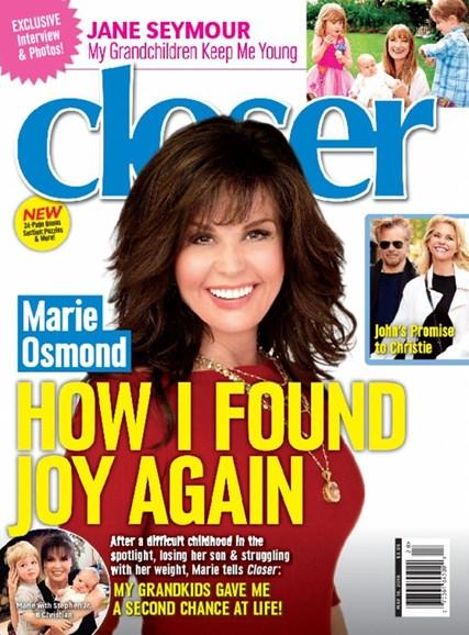 Closer Cover - 5/16/2016