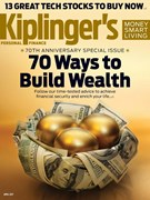 Kiplinger's Personal Finance Magazine 4/1/2017