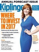 Kiplinger's Personal Finance Magazine 1/1/2017