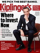 Kiplinger's Personal Finance Magazine 7/1/2017