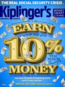 Kiplinger's Personal Finance Magazine 6/1/2017