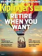 Kiplinger's Personal Finance Magazine 3/1/2017