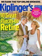 Kiplinger's Personal Finance Magazine 8/1/2016