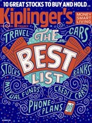 Kiplinger's Personal Finance Magazine 12/1/2016