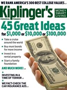 Kiplinger's Personal Finance Magazine 2/1/2016