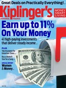 Kiplinger's Personal Finance Magazine 6/1/2016