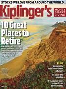Kiplinger's Personal Finance Magazine 8/1/2015