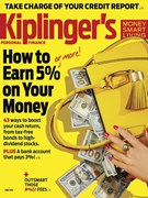 Kiplinger's Personal Finance Magazine 6/1/2015