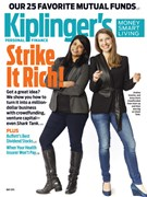 Kiplinger's Personal Finance Magazine 5/1/2015
